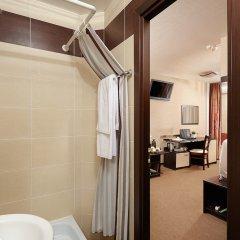 Гостиница Заречная Номер Комфорт с различными типами кроватей фото 6