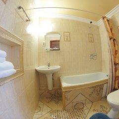 Гостиница Императрица Номер Делюкс с разными типами кроватей фото 14