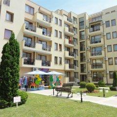 Апартаменты Sandapart Sunny Victory Apartments Солнечный берег детские мероприятия
