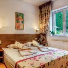 Гостиница Вилла Онейро 3* Номер категории Эконом с различными типами кроватей