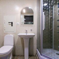 Мини-Отель Комфорт Класс ванная