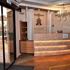 Гостиница Via Sacra в Краснодаре - забронировать гостиницу Via Sacra, цены и фото номеров Краснодар фото 3