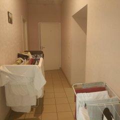 Хостел Marseille Кровать в общем номере двухъярусные кровати фото 2