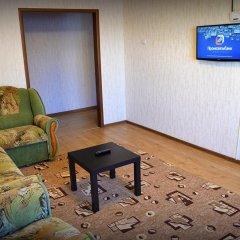 Апартаменты Добрые Сутки на Мухачева 258 интерьер отеля