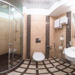 Гостиница Северная Корона в Выборге - забронировать гостиницу Северная Корона, цены и фото номеров Выборг ванная