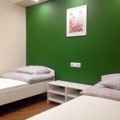 Hostel Nochleg Кровать в общем номере с двухъярусной кроватью