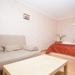 Апартаменты Kvart Марксистская комната для гостей фото 8