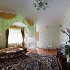 Гостиница Grifon Guest House 2* Люкс с различными типами кроватей