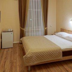 Гостиница Арагон 3* Номер Комфорт с двуспальной кроватью фото 2