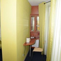 Гостиница Вояж Полулюкс с различными типами кроватей фото 4
