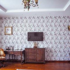 Гостевой Дом Семь Морей Номер Делюкс с различными типами кроватей фото 34