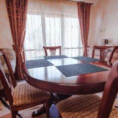 Гостиница Касабланка 3* Люкс с различными типами кроватей фото 3