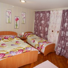 Мини-отель Адванс-Трио Студия фото 2
