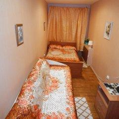 Мини-отель Адванс-Трио Номер с общей ванной комнатой
