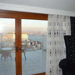 Отель ISTANBULINN 3* Улучшенный люкс фото 5