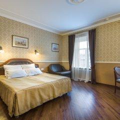 Гостиница Гоголь Хауз Люкс с различными типами кроватей