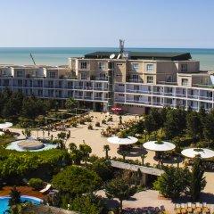 Отель AF Hotel в Новхане