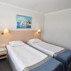 Гостиница Атлантика (бывш. Оптима) 3* Стандартный номер с различными типами кроватей фото 10