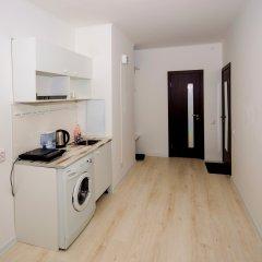 Апартаменты на Левобережной 4/11 Апартаменты с разными типами кроватей фото 29