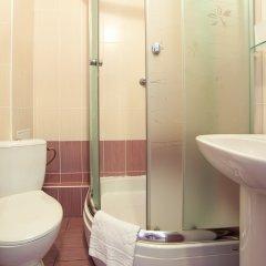 Парк-Отель и Пансионат Песочная бухта 4* Стандартный номер с различными типами кроватей фото 32