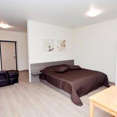 Апартаменты на Баумана Студия с различными типами кроватей фото 32