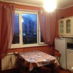 Апартаменты на Шверника в номере
