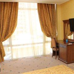 Гостиница Баунти 3* Люкс с различными типами кроватей фото 16