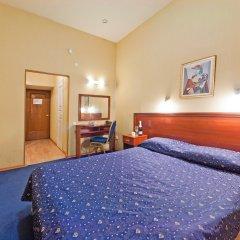 Гостиница Невский Экспресс Стандартный номер с различными типами кроватей фото 2
