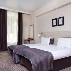 Отель Невский Арт Холл 3* Стандартный номер фото 8