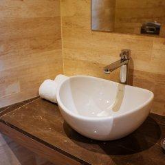 Гостиница Mriya Resort & SPA 5* Люкс с различными типами кроватей фото 9
