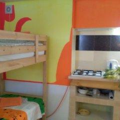 Хостел Олимп Апартаменты с различными типами кроватей фото 5