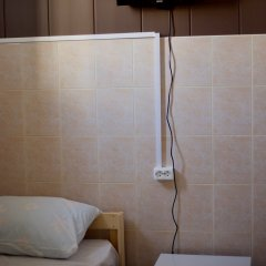 Хостел Старый Дворик Стандартный номер с различными типами кроватей