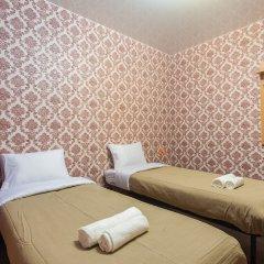 Гостиница Комфитель Маяковский Номер Комфорт с разными типами кроватей фото 8