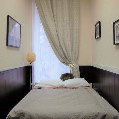 Гостиница HostelAstra Na Basmannom 2* Номер Эконом с разными типами кроватей фото 2