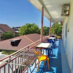 Гостиница Родничок(Анапа) в Анапе 1 отзыв об отеле, цены и фото номеров - забронировать гостиницу Родничок(Анапа) онлайн балкон