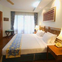 Отель Best Western Allamanda Laguna Phuket комната для гостей фото 7