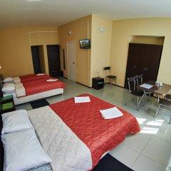 Гостиница Bridge Inn 2* Стандартный номер с различными типами кроватей фото 3