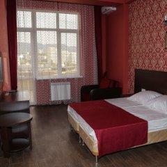 Гостиница Антика в Сочи 10 отзывов об отеле, цены и фото номеров - забронировать гостиницу Антика онлайн комната для гостей фото 5