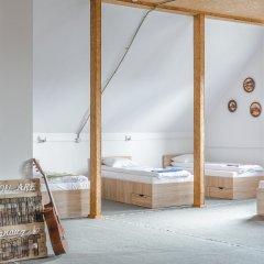 Хостел in Like Кровать в общем номере с двухъярусной кроватью фото 4