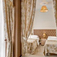 Гостиница Наири 3* Люкс с разными типами кроватей