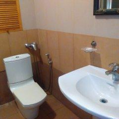 Мини-Отель 99 на Арбате ванная