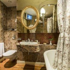 IMPERIAL Hotel & Restaurant 5* Улучшенный номер фото 6
