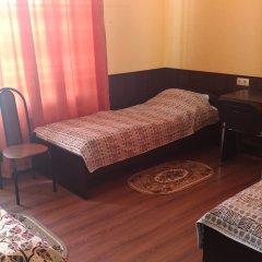 Мини-отель ТарЛеон 2* Номер Эконом разные типы кроватей фото 12
