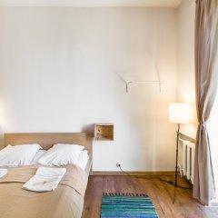 Хостел и Кемпинг Downtown Forest Номер с различными типами кроватей (общая ванная комната) фото 19