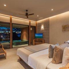 Sri Panwa Phuket Luxury Pool Villa Hotel 5* Люкс с различными типами кроватей