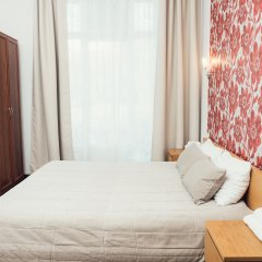 Мини-отель Смоленка Люкс фото 4