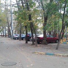 Хостел у Дмитровской парковка фото 3