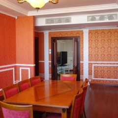 Гостиница Думан Казахстан, Нур-Султан - 1 отзыв об отеле, цены и фото номеров - забронировать гостиницу Думан онлайн балкон