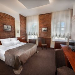Рахманинов мини-отель Номер Комфорт с различными типами кроватей