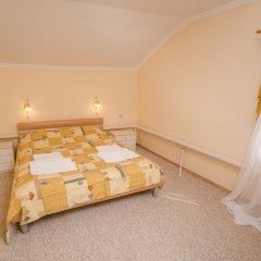 Гостевой Дом K&T Номер Комфорт с разными типами кроватей фото 2